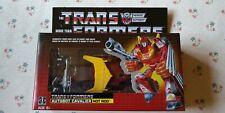Transformers g1 Hot rod error Version Neu/ovp  ungeöfnett