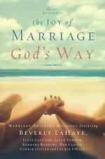 (New) The Joy of Marriage God's Way by Debra J. Laaser, Laurie Sharle (PB)