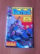 IL PUNITORE nr 24 STAR COMICS 1991  MARVEL NOMAD FOOLKILLER PUNISHER