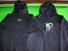 NEUROSIS EYE OF EVERY STORM TOUR HOODIE #1 XL NEW OFFICIAL METAL SOULS AT ZERO