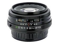 PENTAX Pentax SMCP- FA 43mm f/1.9 Lens (Silver)