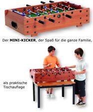 Mini Kicker als Tischauflage, 95 x 52 cm, neu