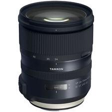 Nuevo Tamron SP 24-70mm f/2.8 VC USD G2 Lente para Di Canon EF A032 Reino Unido el próximo día entrega urgente.