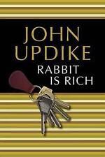 Rabbit Is Rich by Professor John Updike (Paperback, 1996)