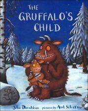 The Gruffalo's Child by Donaldson, Julia