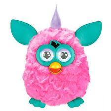 Hasbro Furby Hot Colors rosa / gelb A4061