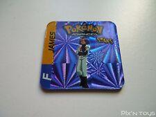 Magnet Staks Pokémon Advanced / F James / Panini 2003 [ Neuf ]