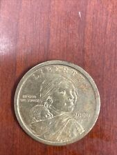 2000 P Sacagawea One Dollar US Liberty Coin Philadelphia Mint OFFERS ACCEPTED