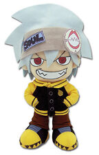 Soul Eater 8'' Soul Plush Doll Anime Manga Plushie NEW