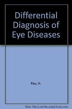 Differential Diagnosis of Eye Diseases (English an