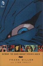 Batman Dark Knight Strikes Again Tpb Reps #1-3 Mint/Unread