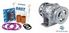 New Gast K231a Rebuild Kit Service Kit For 1550 600 Amp 1550 V136b Models Vane Kit