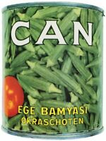 Can - Ege Bamyasi [CD]