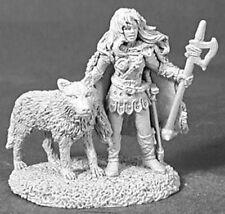 Reaper miniatures shawna wolfsister dark heaven legends 02451
