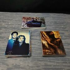 X-Files Trading Cards 1 - 72 Season 1 Complete Set 1996
