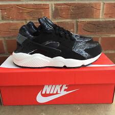 Nike Air Huarache Black Cammo UK Size 7.5