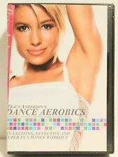Tracy Anderson Workout DVD Lot of 11 DVDs