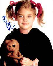 Drew Barrymore signed 8x10 Photo Picture autographed with COA
