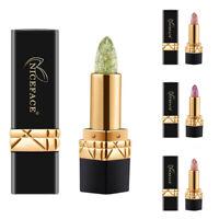 24 Hours Long Lasting Waterproof Glitter Shimmer Lipstick Diamond Lip Gloss TQO
