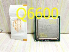 Intel Core 2 Quad Q6600 (SL9UM) Quad-core 2.4GHz/8M/1066 Socket LGA775 CPU
