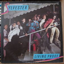 SYLVESTER LIVING PROOF FRENCH LP