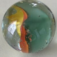 Vintage Large Cats Eye Boulder Shooter Toy Marble