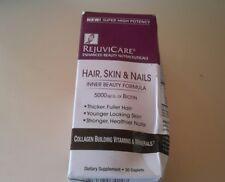 Kardashian  RejuviCare Hair & Nail Formula  30 Caplets
