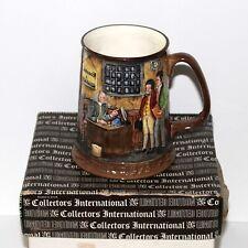 Royal Doulton John Beswick Limited Edition 1973 mug Christmas Carol in box