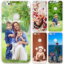 Personalised Custom Photo Hard Case Phone Cover for LG Motorola Google Models