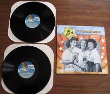 "The Andrews Sisters - 2-LP Set ""The Best Of The Andrews Sisters Vol. II"" NM/VG+"