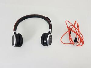 Jabra Evolve 65 Stereo Headphone with Cable