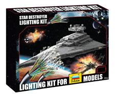 Zvezda / Revell Star Destroyer 1/2700 Lighting Kit - UK stock - Star Wars Model