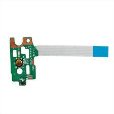 New Power Button Board w/ Ribbon For HP Pavilion 15-f278nr 15-f271wm 15-f240ca