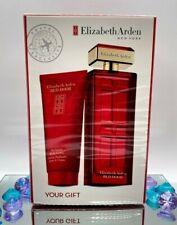 Red Door by Elizabeth Arden 3.3 / 3.4 oz EDT Perfume for Women SEALED - SET