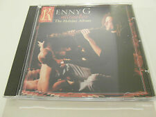 Kenny G - Miracles (CD Album) Used very good