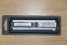IBM Hynix 4GB PC3L-10600 Registered DDR3 low-profile modules