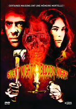 Silent night, Bloody Night - DVD