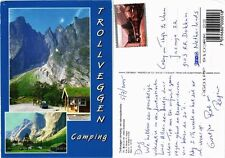 CPM NORWAY Trollveggen-Camping (426269)