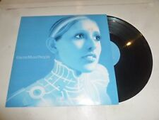 "EVOLUTION - BLASTER - 2004 UK 2-track 12"" Vinyl Single"