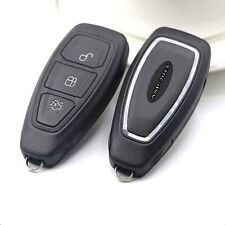 Replace Key Shell Fob Key Case 3 BTN 434MHZ No Chip For Ford Mondeo Focus Fiesta