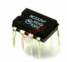 MOT MC3334P DIP-8 HIGHENERGY IGNITION CIRCUIT IC