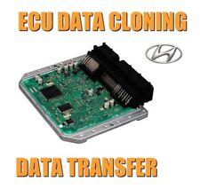HYUNDAI ECU CLONING SERVICE DATA TRANSFER SERVICE CLONING OLD ECU TO NEW ECU