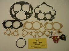 Zenith 35/40 INAT carburettor service kit Peugeot 504 GL 2000 505 GR SR