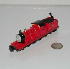 Bandai ERTL Thomas & Friends Railway Train Tank Engine Diecast Metal James 1992