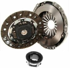 Clutch Kit 3Pc for Mitsubishi Colt VI Colt CZC 5Speed 1.3 1.5 06 2004 To 06 2012