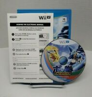 POKKEN TOURNAMENT Nintendo Wii U TESTED