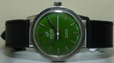 Superb Vintage Enicar Winding Swiss Made Mens Wrist Watch s156 Old Used Antique