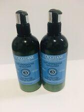 L'Occitane Aromachology Relaxing Body Lotion - 2x Bottles10.1 Fl Oz 300mL - New!