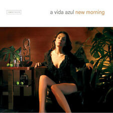 A VIDA AZUL = new morning = Bossa Downbeat Nujazz Lounge Groove !