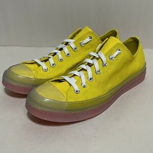 Converse Chuck Taylor All Star Cx Low Speed Yellow 168570C